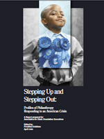 SteppingUp-SteppingOut-Report-cover-150x200