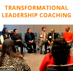 Transformational Leadership Coaching Spotlight