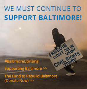 Support Baltimore