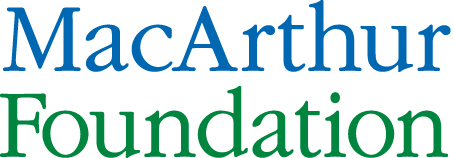 The MacArthur Foundation